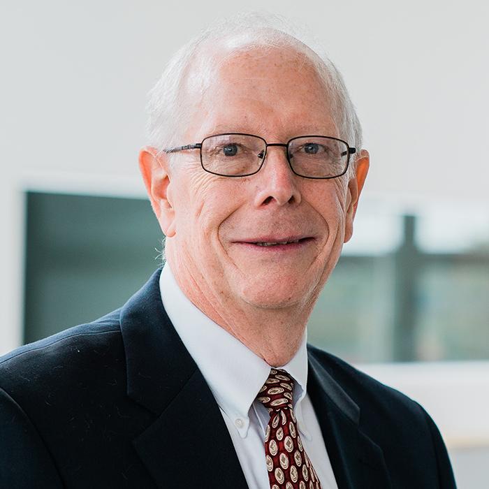 Paul Otto, MBA