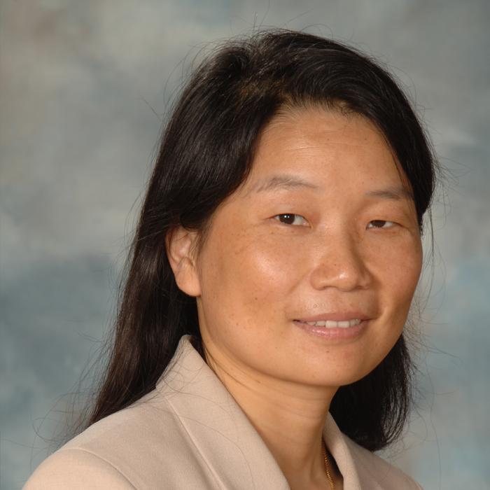 Pingjun (June) Jiang, Ph.D.
