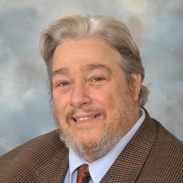 Steven Ian Meisel, Ph.D.
