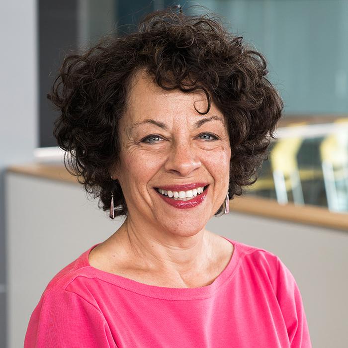 Susan Mudrick, MBA