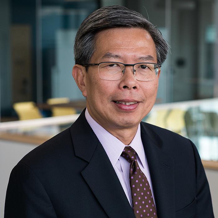 Swee-Lim Chia, Ph.D.