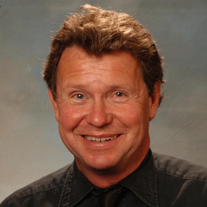 Walt Schubert, Ph.D.