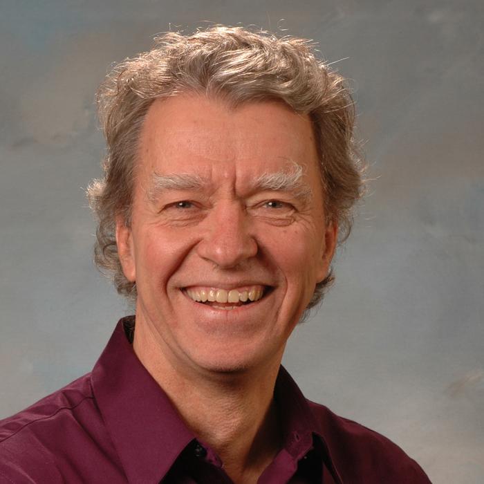 William Van Buskirk, Ph.D.