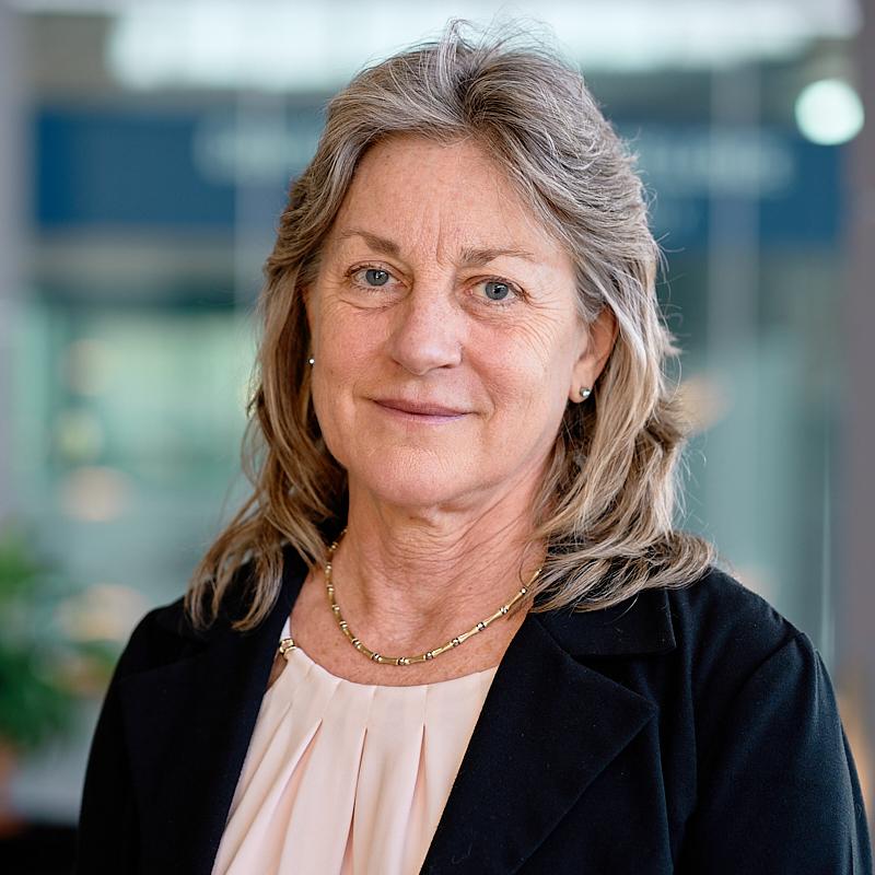 Kathryn C. Blohm, MBA