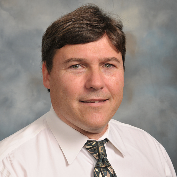 James Pierce, Ph.D.