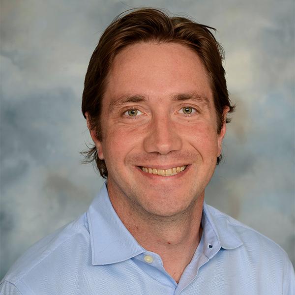 David Zuzga, Ph.D.