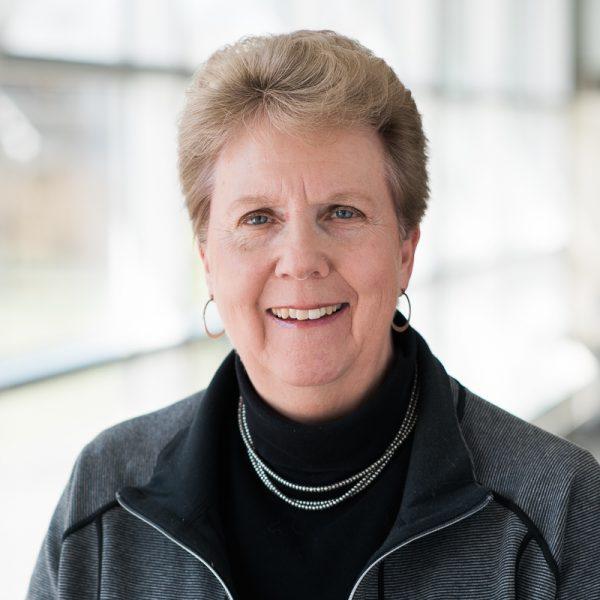 Alice Hoersch, Ph.D.
