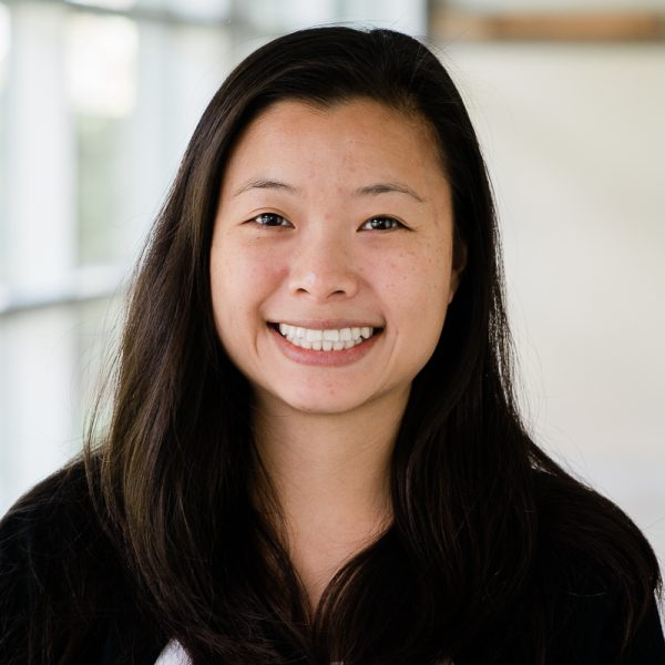Florence Ling, Ph.D.