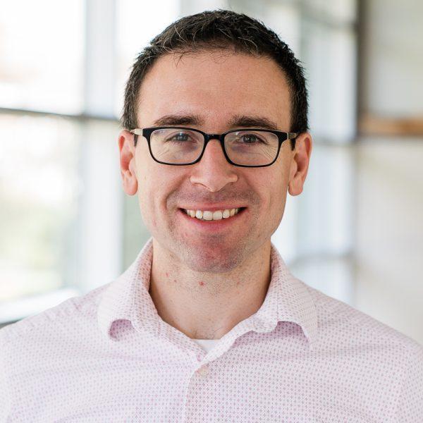 Sean McClory, Ph.D.