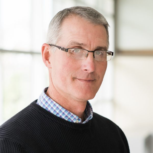 Stefan Samulewicz, Ph.D.