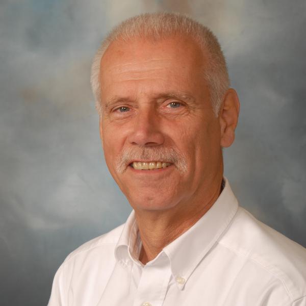 Norbert Belzer, Ph.D.