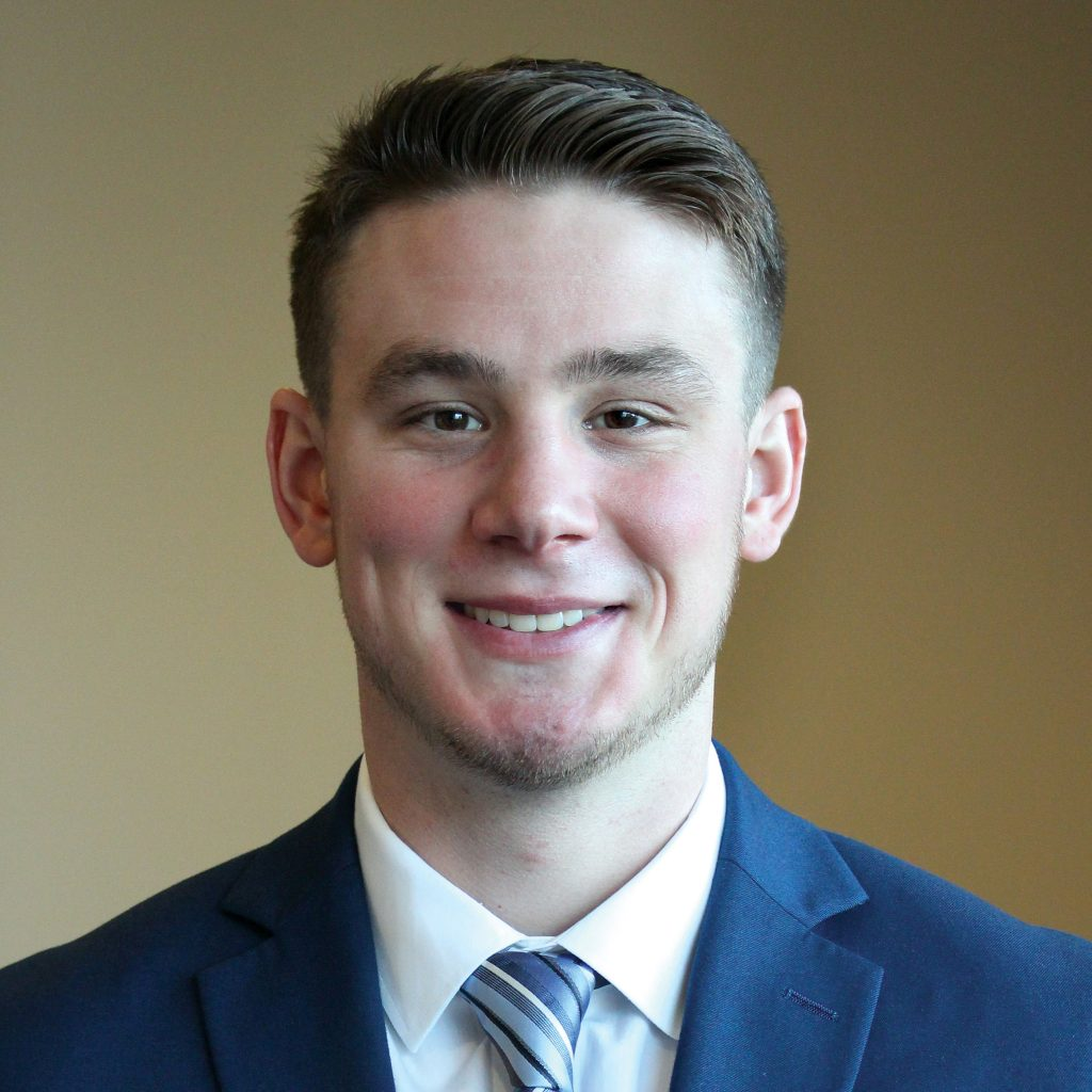 Ryan Nork, '18