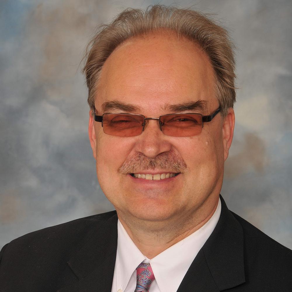 Dennis Crossen
