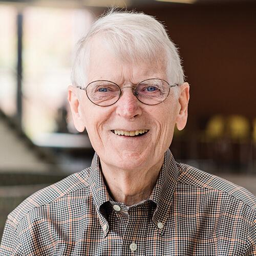 John Browne, '64