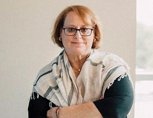 Laura Otten, director to Nonprofit Center at La Salle