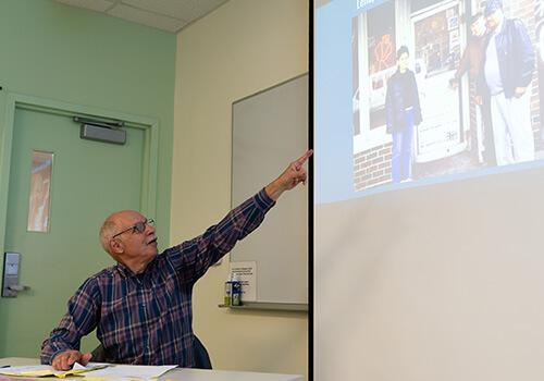 mark goodman presentation