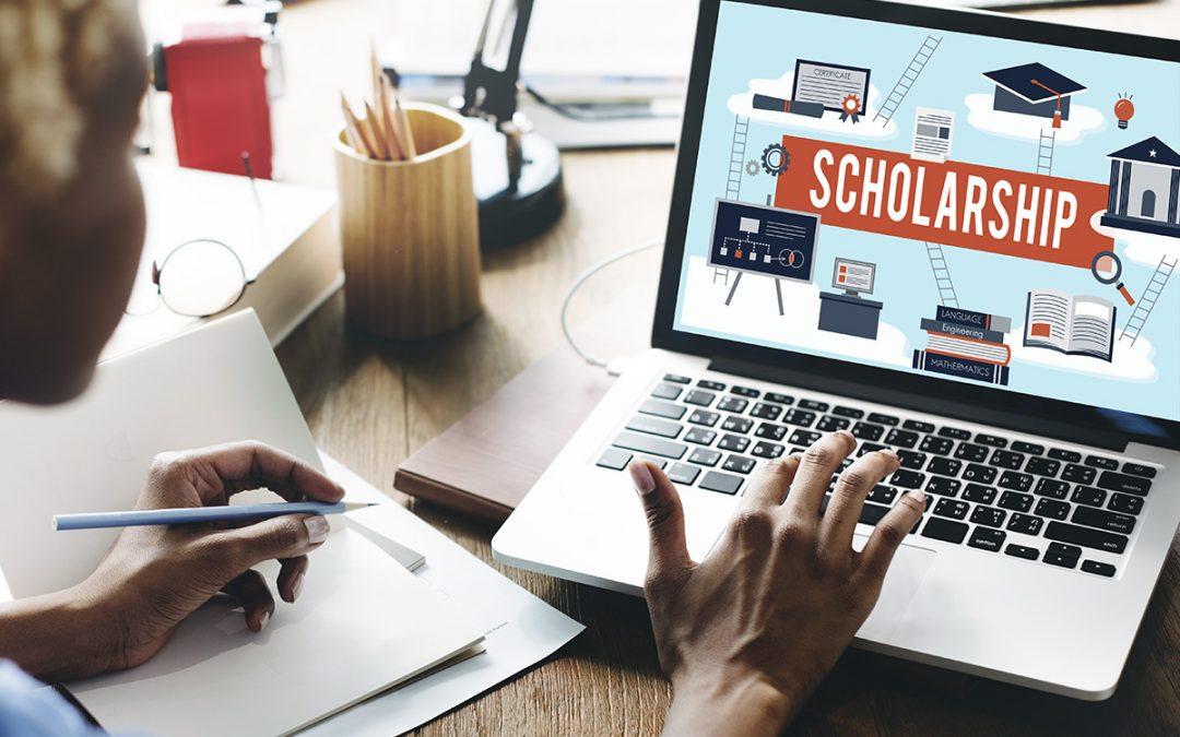 Honors Program scholarship initiative hits $1M mark