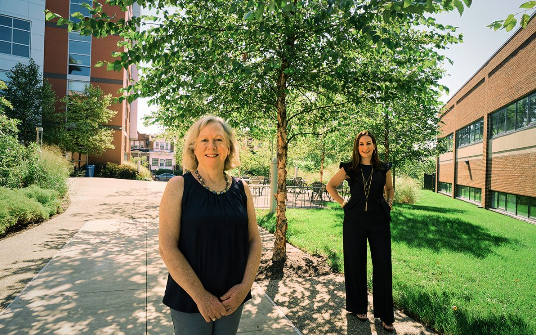 La Salle receives $1 million gift in support of student wellness