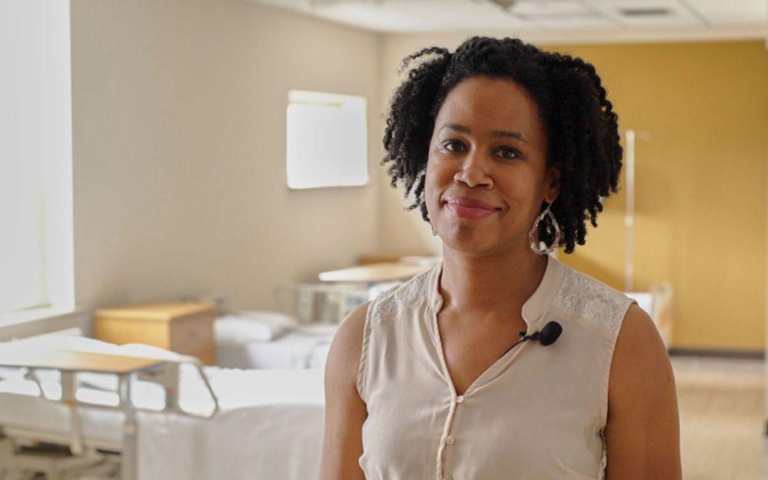 Public health professor completes elite national fellowship program