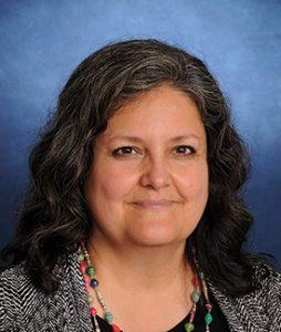 Jeannine Uribe