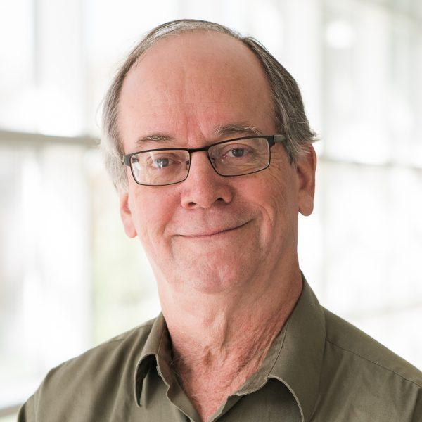 John Beatty, Ph.D.