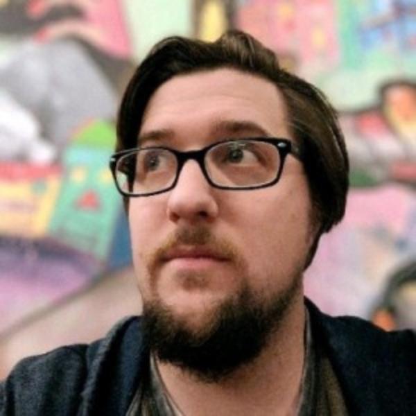 Jason Roeckle, '07