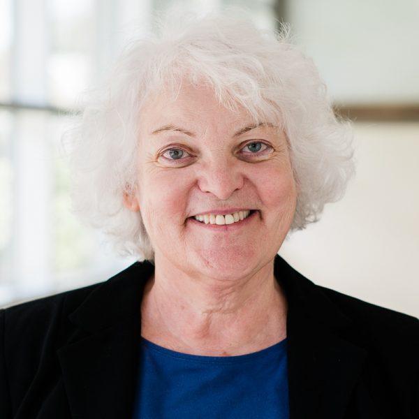 Susan Dixon, Ph.D.