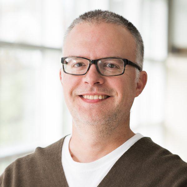Kevin Grauke, Ph.D.