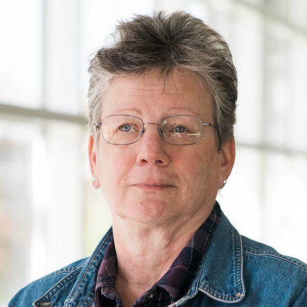 Phyllis Betz, Ph.D.