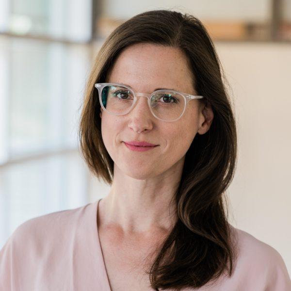 Catherine Holochwost, Ph.D.