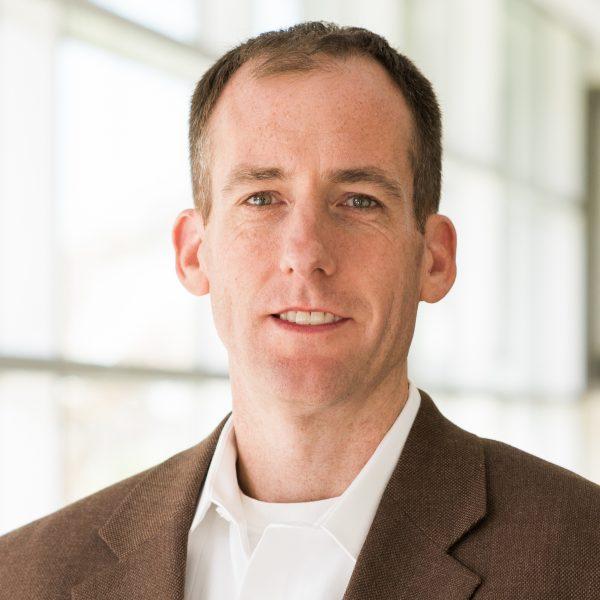 Brian Wyant, Ph.D.