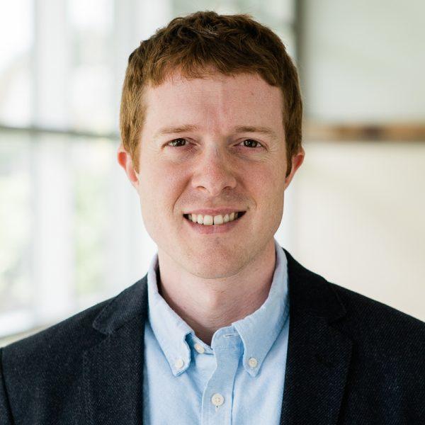 Adam Pellillo, Ph.D.