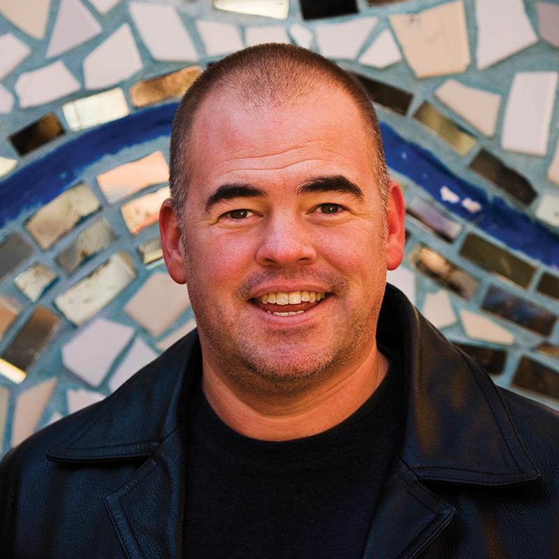 Matthew Quick, '95