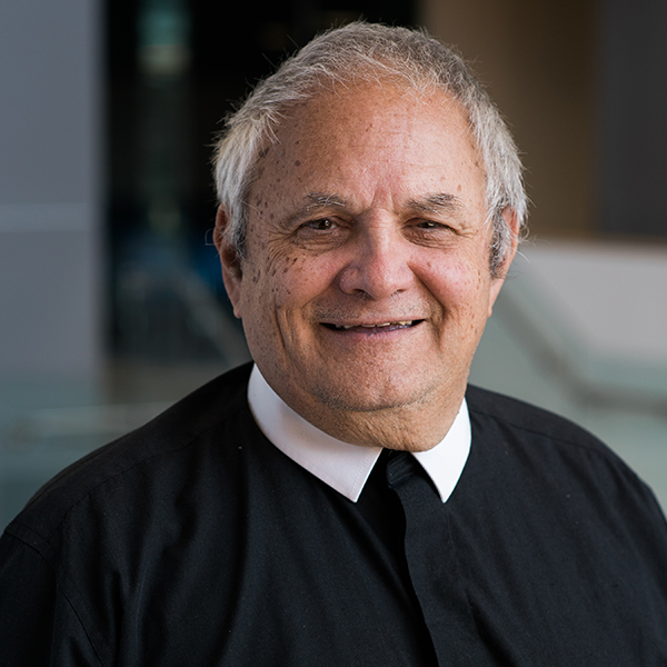 Br. Edward Sheehy, F.S.C., Ph.D.