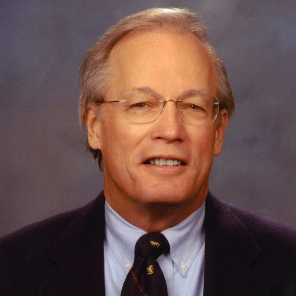 George Stow, Ph.D.