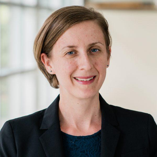 Whitney Howell, Ph.D.