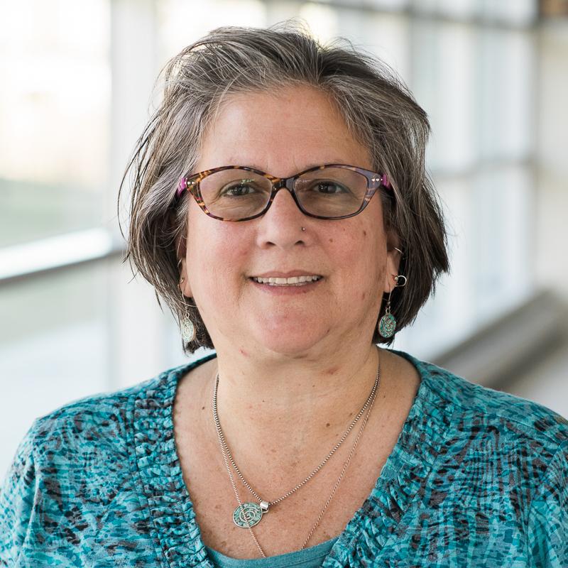 Rosemary Barbera, Ph.D., '83