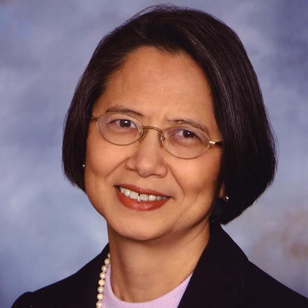 Vivienne Angeles, Ph.D.