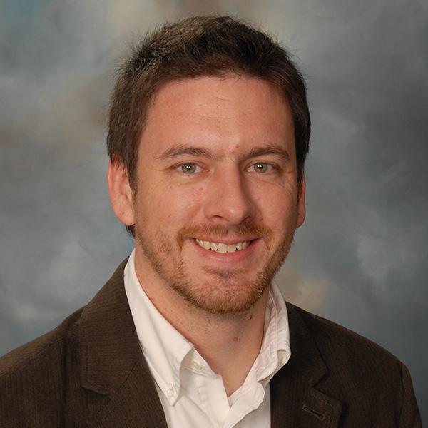 Jordan Copeland, Ph.D.