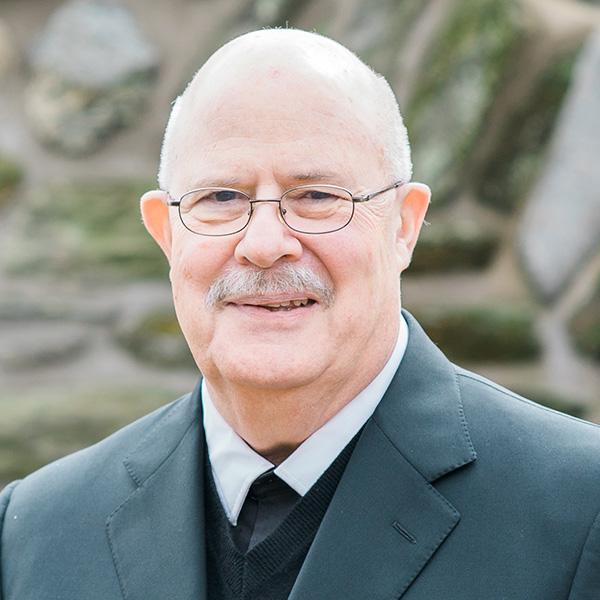 Brother Michael McGinniss, F.S.C., Ph.D.