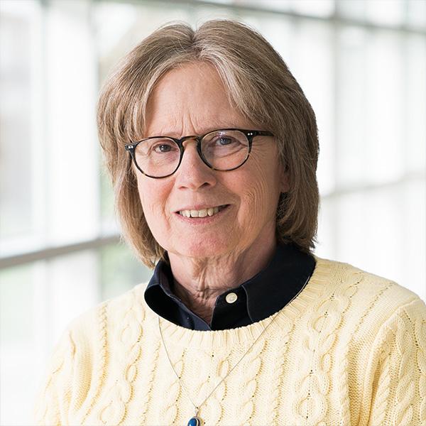 Margaret McGuinness, Ph.D.