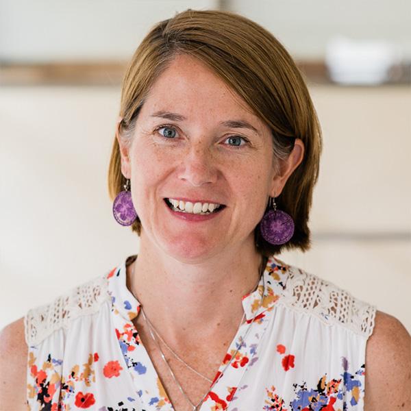 Maureen O'Connell, Ph.D.