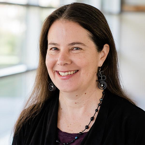Julie Regan, Ph.D.