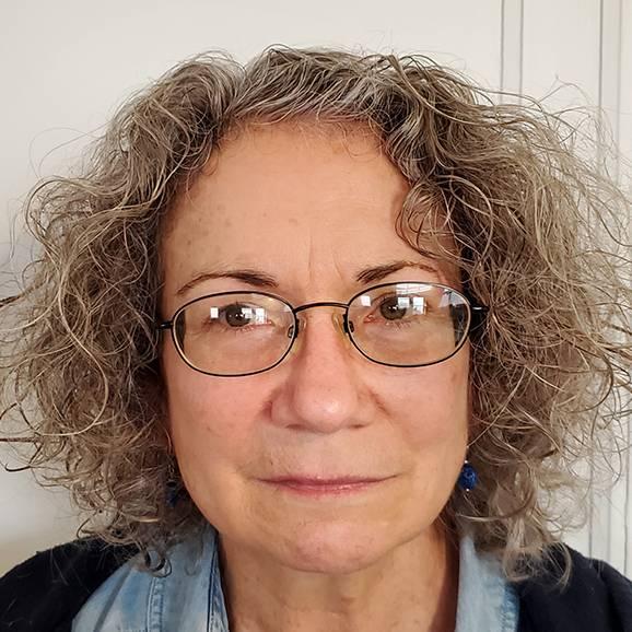 Jacqueline Lynch, Ph.D.