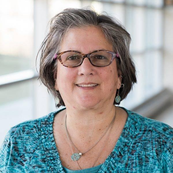 Rosemary Barbera, Ph.D.