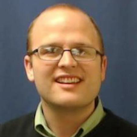 Brendan Young, MSW