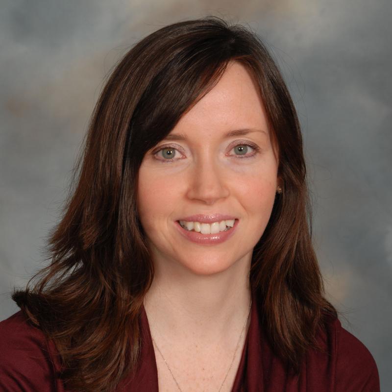 Kathleen A. Bogle, Ph.D.