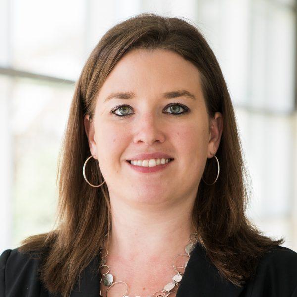 Caitlin Taylor, Ph.D.
