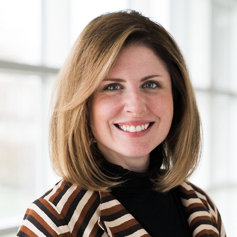 Laura A. Roy, Ph.D.