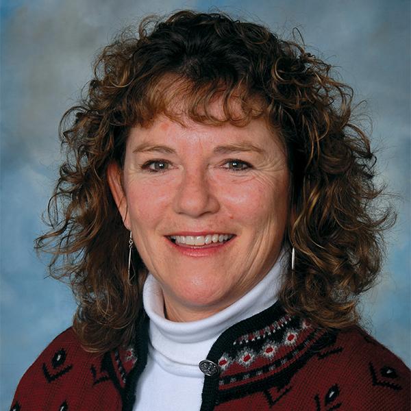 Deborah Yost, Ph.D.